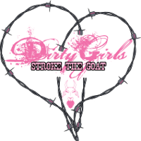 Stroke The Goat Long Sleeve